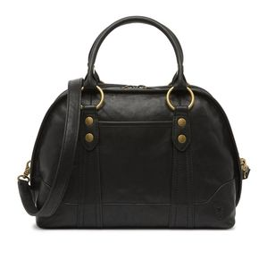 Frye Lucy Domed Satchel